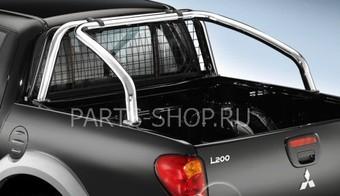 Защита для кузова L200