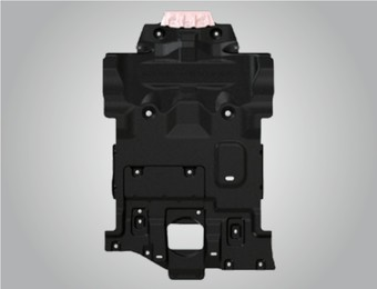 Защита двигателя lc300